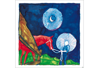 Calexico;Iron And Wine - In The Reins - (CD)