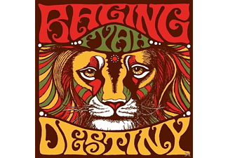 Raging Fyah - Destiny - (Vinyl)