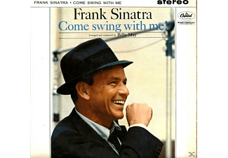Frank Sinatra - Come Swing With Me! - (Vinyl)
