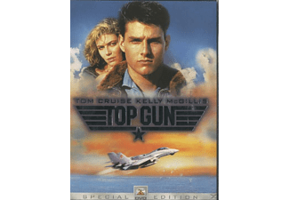 TOP GUN 2 DISC SPECIAL EDITION DVD
