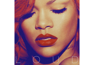 Rihanna - LOUD (NEW VERSION) [CD]