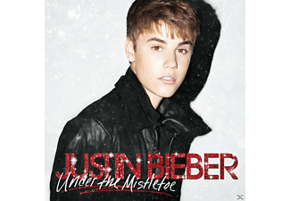 Justin Bieber - Justin Bieber - Under The Mistletoe - (CD)