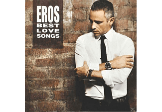 Eros Ramazzotti - Eros Best Love Songs [CD]