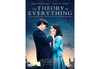 The Theory Of Everything | DVD