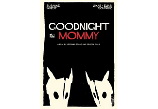 Goodnight Mommy | DVD