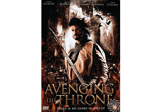 Avenging The Throne | DVD