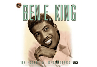 Ben E. King - The Essential Recordings (CD)