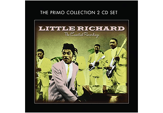 Little Richard - The Essential Recordings (CD)