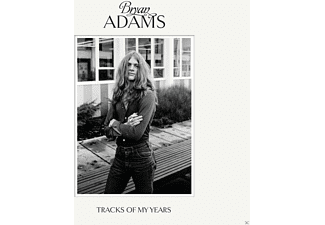 Bryan Adams - Tracks Of My Years [CD]