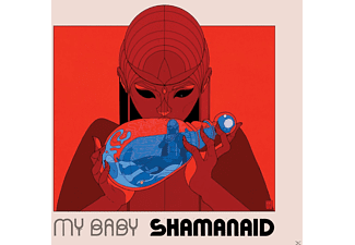 My Baby - Shamanaid - (CD)
