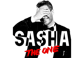 Sasha - The One - (CD)