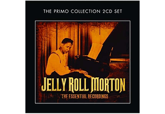 Jelly Roll Morton - The Essential Recordings (CD)