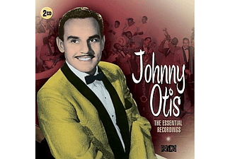 Johnny Otis - The Essential Recordings (CD)