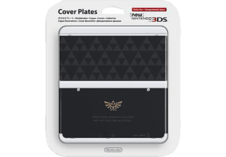 NINTENDO New 3DS Cover Plate - Triforce