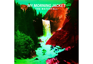 My Morning Jacket - The Waterfall (2lp) - (Vinyl)