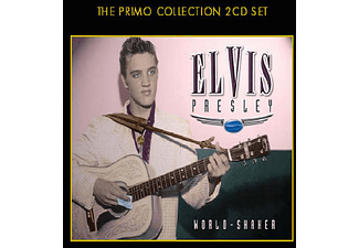 Elvis Presley - World-Shaker (CD)