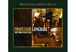 Professor Longhair - The Primo Collection (CD)