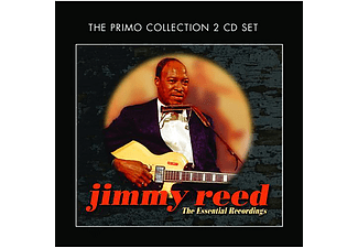 Jimmy Reed - The Essential Recordings (CD)