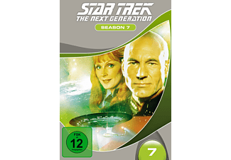 Star Trek - The Next Generation Staffel 7 [DVD]