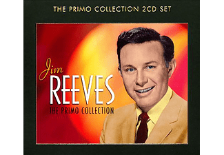 Jim Reeves - The Primo Collection (CD)