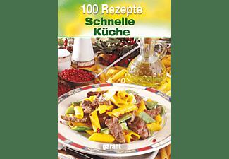 100 rezepte schnelle k che kochen genie en g nstig bei On schnelle küche günstig