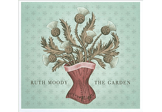 Ruth Moody - The Garden (CD)