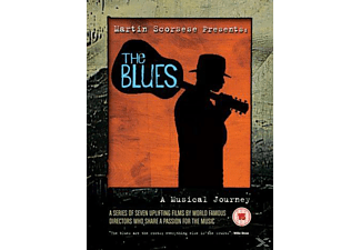 The Blues - Collector's Box-Edition - (DVD)