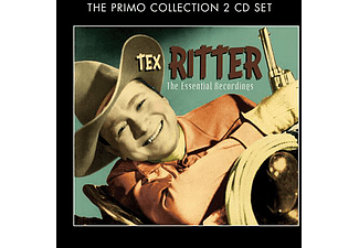 Tex Ritter - The Essential Recordings (CD)