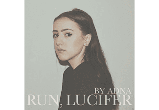 Adna - Run, Lucifer - (CD)