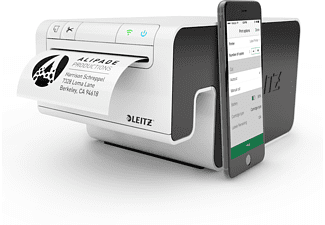 LEITZ Icon Label Printer