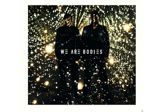 We Are Bodies - We Are Bodies - (CD)