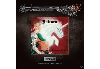 Unicorn - Legend Returns - (CD)