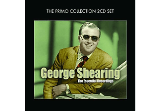 George Shearing - The Essential Recordings (CD)