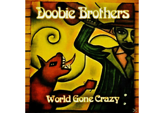 The Doobie Brothers - World Gone Crazy [CD + DVD Video]