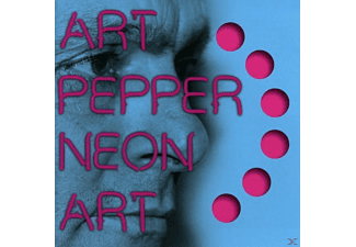 Art Pepper - Neon Art - Volume Two [CD]