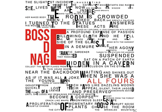 Bosse-de-nage - All Fours [CD]