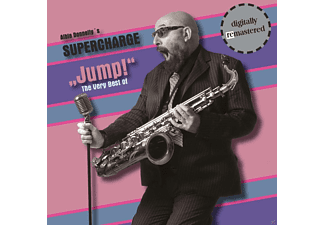 Albie Donnellys Supercharge - Jump! The Very Best Of Supercharge - (CD)