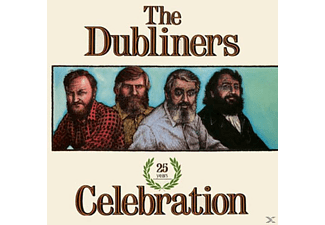 The Dubliners - Celebration - 25 Years [Doppel-Cd] [CD]