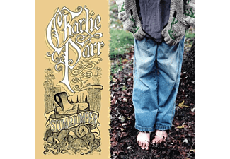Charlie Parr - Stumpjumper [CD]