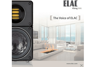 Various - The Voice Of Elac [CD]