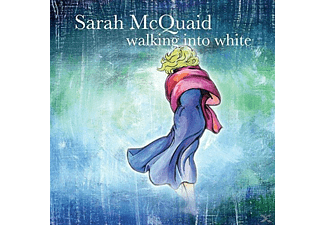 Sarah Mcquaid - Walking Into White [CD]