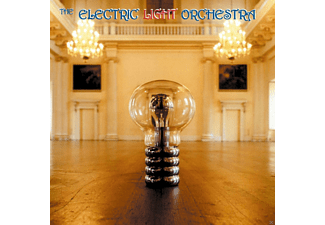 Electric Light Orchestra - E.L.O.1 [CD]