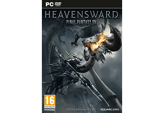 Final Fantasy XIV: Heavensward PC
