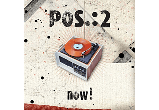 Pos.:2 - Now! [CD]