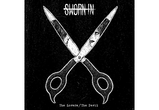 Sworn In - The Lovers / The Devil - (CD)