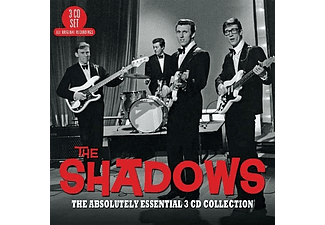 Shadows - The Absolutely Essential (CD)