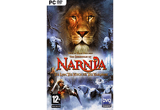 The Chronicles of Narnia: The Lion, the Witch and Wardrobe PC