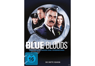 Blue Boods - Staffel 3 [DVD]