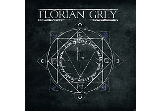 Florian Grey - Gone - (CD)