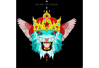 We Are The Ocean - Ark [Vinyl]